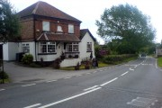 The Angel Inn, Kneesall