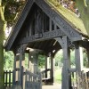 The Lych Gates