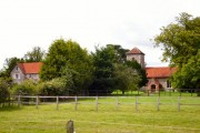 Sturmer Church and Hall