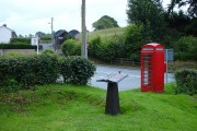 Pont Llogel, Ann Griffiths Walk