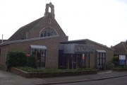 St.Aldhelm's Church, Spa Lane, Radipole