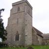 Forthampton Church
