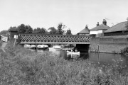 Broadford Bridge, River Wey, Surrey