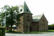 St. John's Episcopal Church, Eastriggs