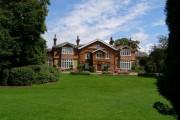Grove House, Carshalton