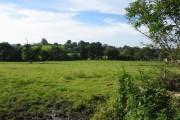 Farmland near Twyford