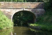 Park Bridge, Shropshire Union Canal