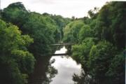 Bridge over the River Kelvin