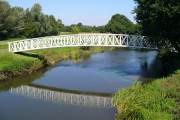 Bridge On the River Wey