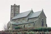 Morden: parish church of St. Mary