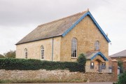Netherhay: Methodist Church