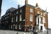 Poole: Custom House