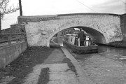 Bridge 169, Trent and Mersey Canal