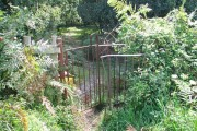 Kissing Gate into Beacon Ash