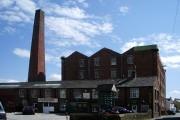 Galgate Silk Mill