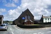 Methodist Church, Dearham