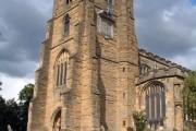 Church Cranbrook