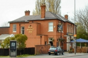 New Bridge inn, Shelton Lock, Derby