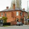 New Bridge inn, Shelton Lock, Derby