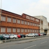 Rolls Royce works, Nightingale Road, Derby