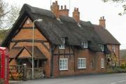 Thatched Cottage, Hemington
