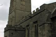 Wickwar Parish Church