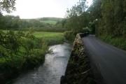 River Bredy