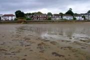 Seafront houses, Pelhamfield