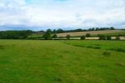 Farmland Around Newnham Farm