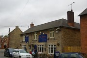 The Muntjac public house
