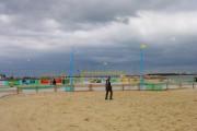 Beach Football, Ryde Beach