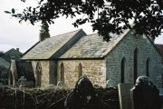 Walditch: parish church of St. Mary the Virgin