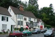 Sun Inn, Lexden