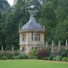 Pudding House at Montacute House