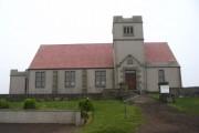 Dunrossness Baptist Church