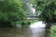 Britain's Oldest Concrete Bridge