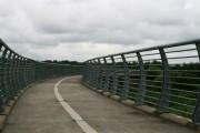 Millennium Bridge, Ballymena