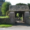 The Lych Gate, St. Mary's, Fownhope