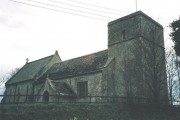 Warmwell: parish church of the Holy Trinity