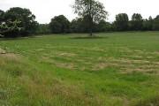 Farmland near Northend Farm