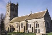 Winterborne St. Martin: parish church of St. Martin