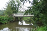 Boyton Bridge