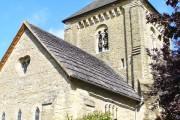 St Peter and St Paul Church, Ewhurst