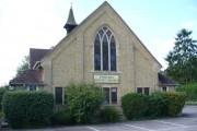 Ewhurst Baptist Church