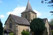 Ewhurst Parish Church