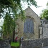 Parish Church of St Leonard, Downham