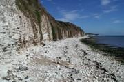 Sewerby Rocks