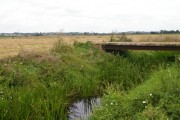 Bridge over Little Adventurers' Drain, Adventurers' Fen