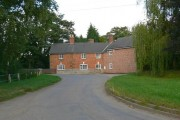 Allexton, Leicestershire