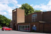 Frimley Roman Catholic Church